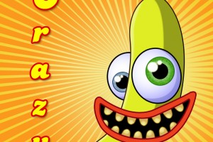 crazy_banana_by_king_pl